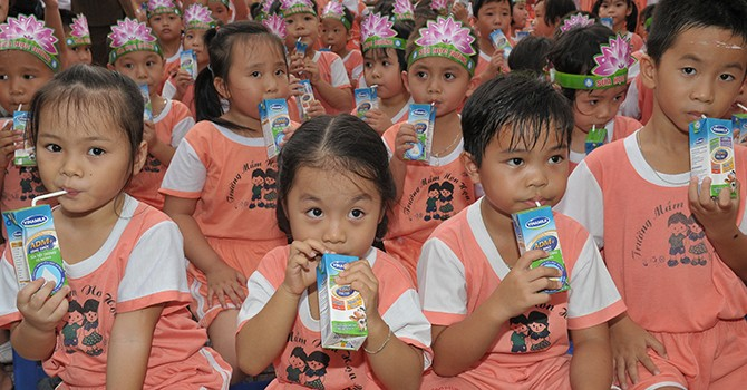 Tetra Pak Invests $110 Million into New Vietnam Packaging Plant