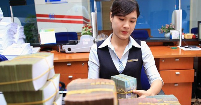 Interbank Interest Rates in Vietnam Surge amid Thinner Liquidity