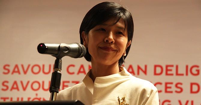 """Đại sứ Canada: """"Doanh nghiệp Canada mong muốn có môi trường tài chính Việt Nam ổn định"""""""