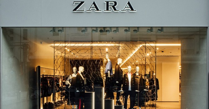 Spanish Fashion Giant Yet to Open Zara Stores in Hanoi