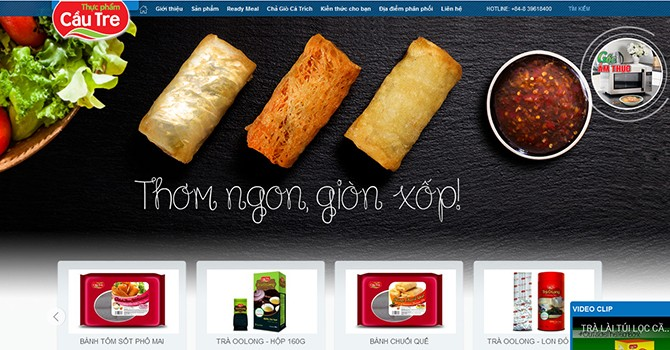 South Korea's CJ Seeks to Buy 47% Stake in Vietnamese Food Processor