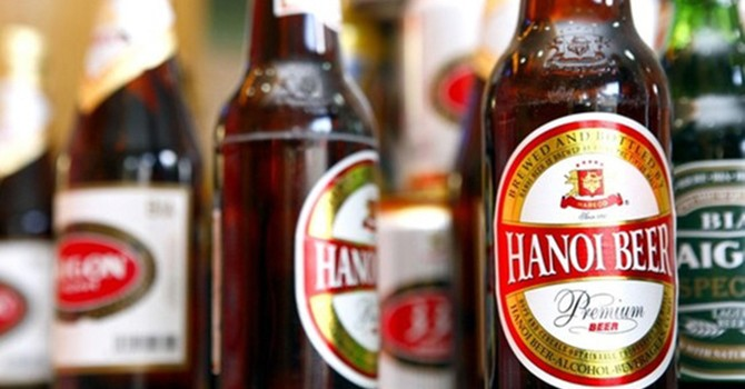 Speculative Buying Drives Habeco's Share Rally: Carlsberg
