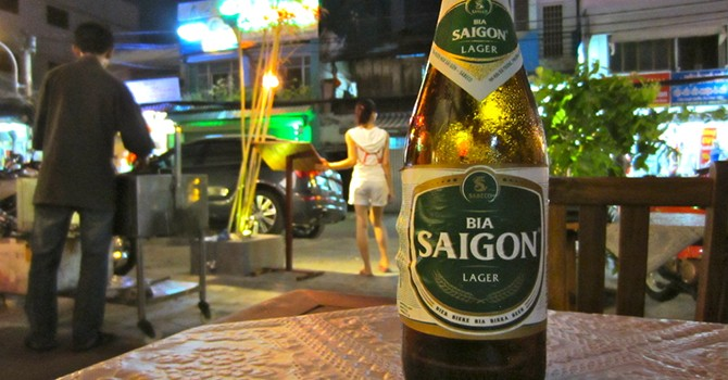 Vietnam's Top Brewer to Make Share Debut on Dec. 6