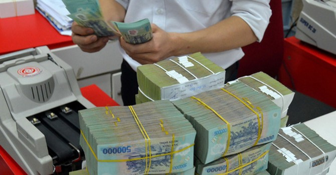 Vietnam Gov't Slows Fiscal Deficit Expansion