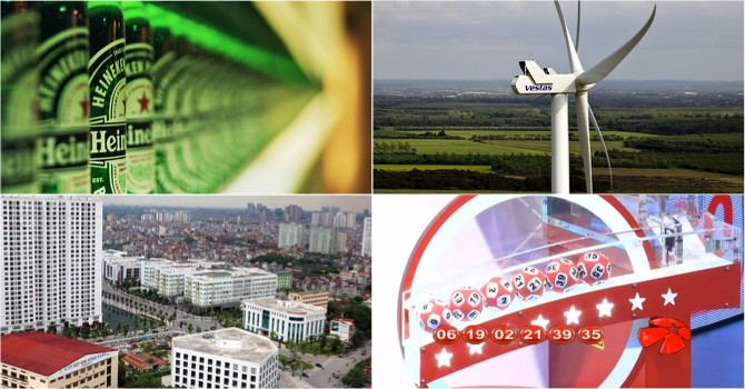 [Round-up] Vietnam May Okay Heineken's Bold Expansion, Japan to Strengthen Economic Ties