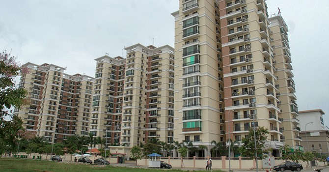 Q3 Home Sales in Hanoi Fall 15% y/y on Ghost Month Superstition