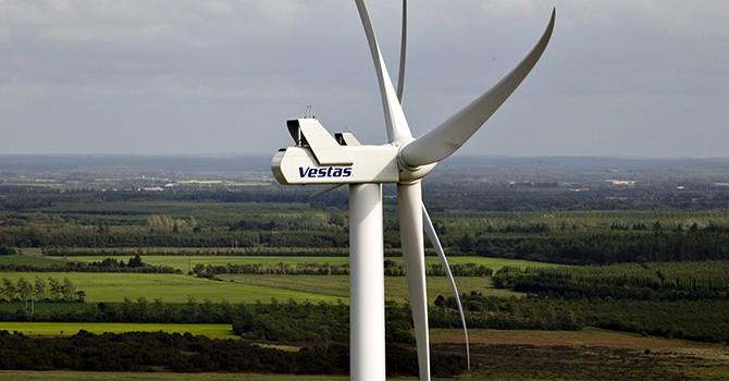 Vestas Becomes Early Bird in Vietnam's Wind Power Market