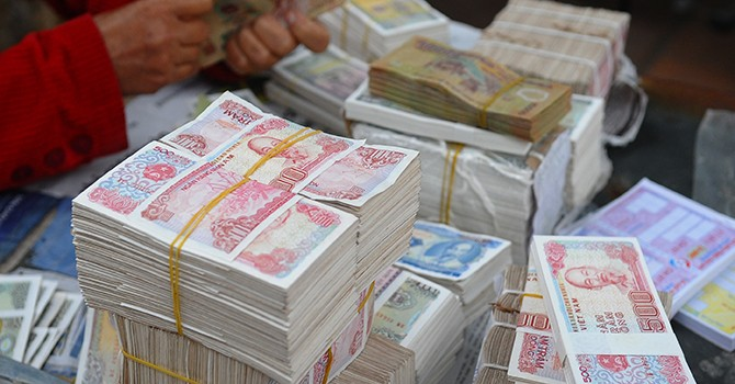 Vietnam Central Banker Rejects Rumors of Demonetization