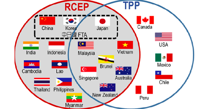 Without TPP, Prospects Remain Bright for Vietnam's Exports: HSBC
