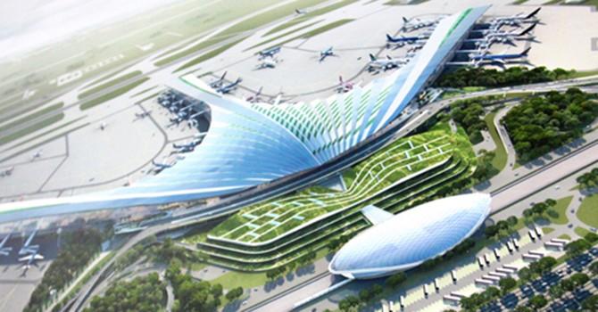 Top U.S. Constructor Eyes Stake in Vietnam's Mega Airport
