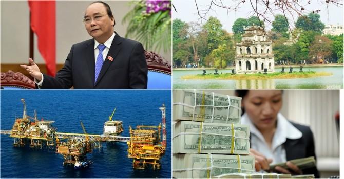 [Round-up] Dong Devalues 1.1-1.2% in 2016, Vietnam to Issue $11 Billion G-Bonds in 2017