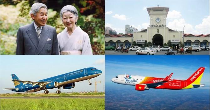 [Round-up] U.S. Tops Vietnam's Export Markets, Foreign Investors Bet on VietJet's Growth