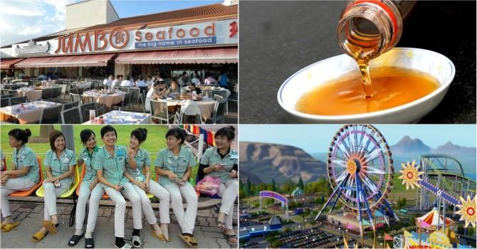 [Round-up] Jumbo to Open Restaurants in Vietnam, Spain's PSH to Build Amusement Park