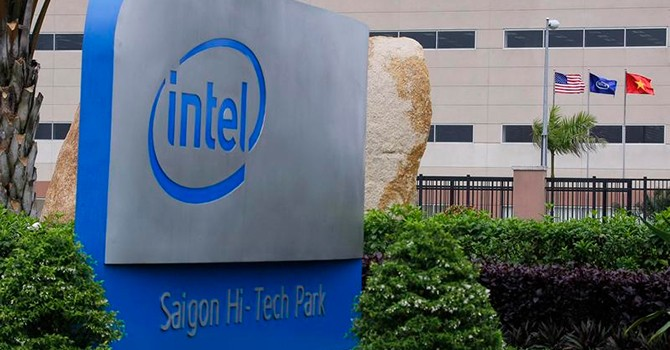 Intel to Expand Investment in Vietnam to Ride IoT Wave