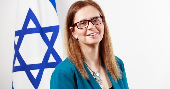 Israel Ambassador: Vietnamese and Jewish People Share Similarities