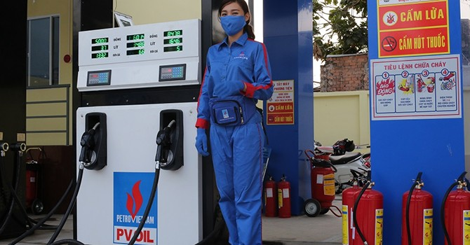Foreign Investors Want Stakes in Vietnam's Petrol Trader PV Oil: CEO