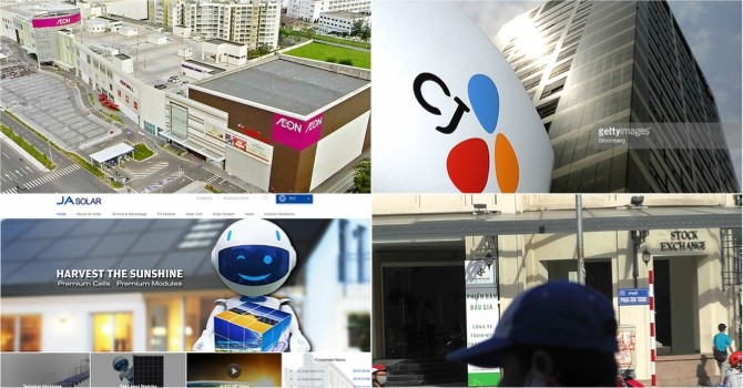 [Round-up] CJ to Invest in Central Highlands, Aeon to Open 2nd Mall in Hanoi