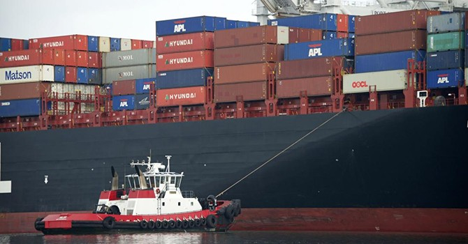 Vietnam's South Korea-Sourced Imports Soar on Trade Deal