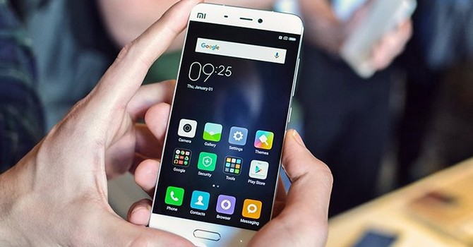 China's Xiaomi Enters Vietnam, Competing with Other Phone Giants
