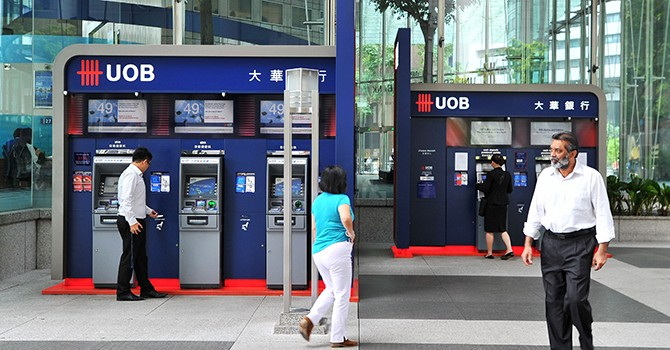 Singapore's UOB Gets Green Light to Open Wholly-owned Bank in Vietnam