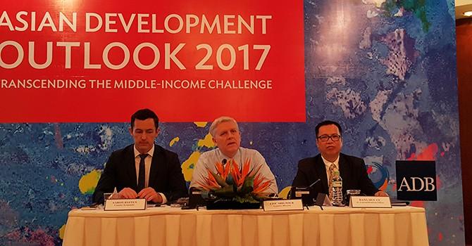FDI Flow into Vietnam to Remain Robust despite TPP's Death: ADB Economist