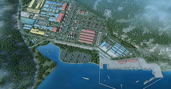 Vietnam PM Halts Controversial $10.6-Billion Steel Project