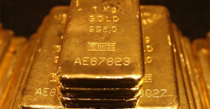 Đồng USD hồi phục, giá vàng quay đầu giảm sau 5 phiên tăng liên tục