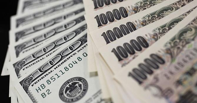 Ngóng gói cải cách thuế của Tổng thống Trump, đồng USD tăng giá so với yen Nhật