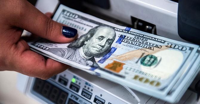 Căng thẳng địa chính trị leo thang, đồng USD về đáy 6 tháng