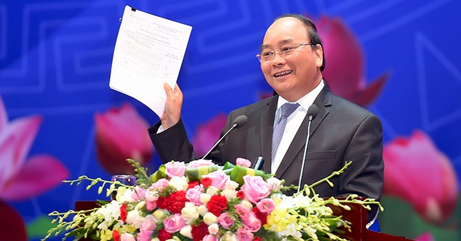 [Round-up] Vietnam Gov't Excites Business Community, Encourages Korean Investment in Power Projects