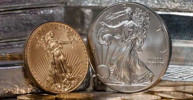 Giá vàng quay đầu giảm sau 6 phiên tăng liên tiếp
