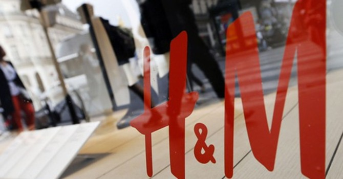 Sweden's H&M to Open First Store in Vietnam's Biggest City