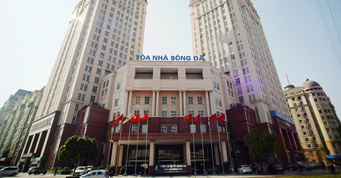 Vietnam Gov't to Sell 49% Stake in Construction Giant Song Da at IPO