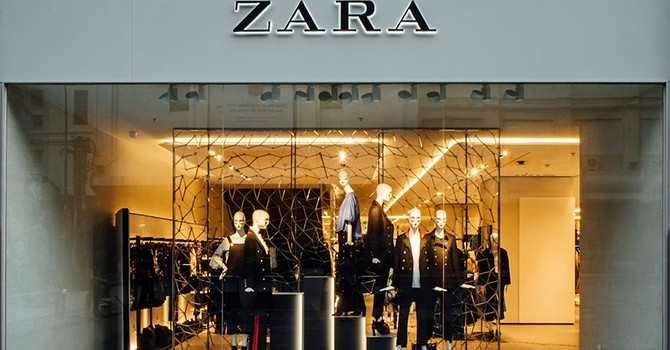Fashion Giant Zara Expands to Hanoi