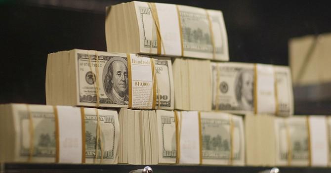 Quyết định của Fed đẩy đồng USD tăng giá