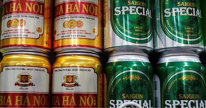 Thailand's TCC Group Keen on Vietnam Beer Market: Chairman