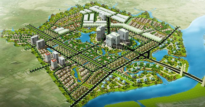 CapitaLand Incurs Loss in Exit from Real Estate Co. in Vietnam