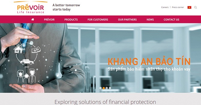 Mirae Asset Life Looks to Acquire 50% Stake of Prevoir Vietnam Life