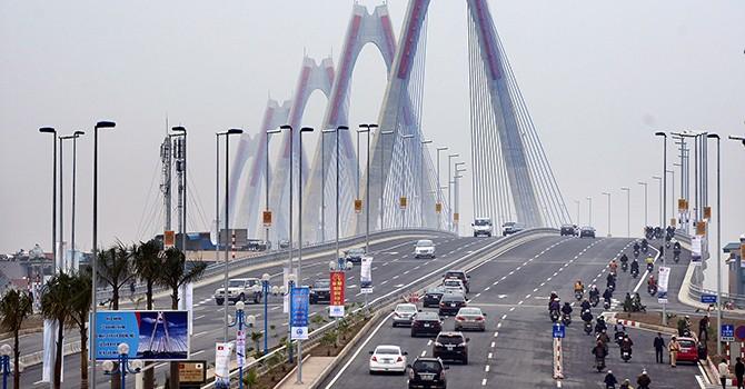 Sếp VinaCapital: Việt Nam cần vốn tư nhân đầu tư cho hạ tầng