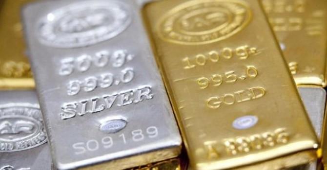 Vàng nối chuỗi tăng giá 4 phiên