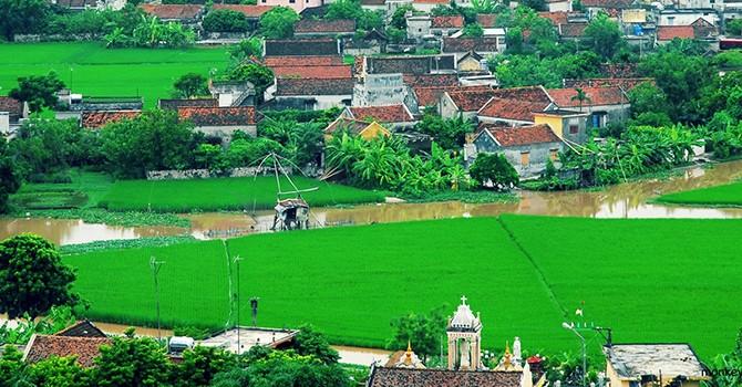 Việt Nam vay WB thêm 153 triệu USD để cải thiện khu vực nông thôn ở 18 tỉnh nghèo