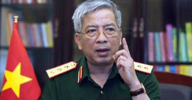"""Thượng tướng Nguyễn Chí Vịnh: """"Quân đội tiếp tục làm kinh tế quốc phòng và làm mạnh hơn nữa"""""""