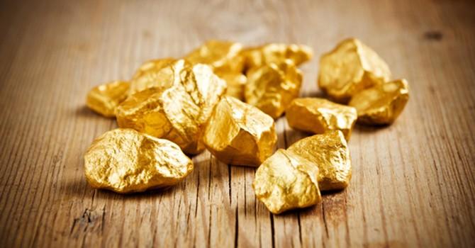 Chính trường Mỹ chưa yên, giá vàng tăng liền 3 phiên