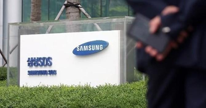 """Samsung muốn có thêm phần trong """"chiếc bánh"""" logistics Việt"""