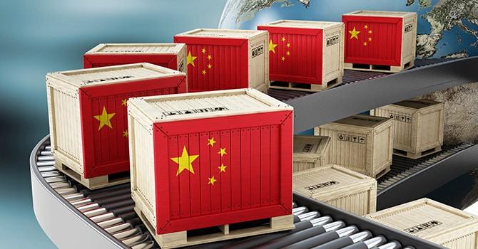 Sản xuất phục hồi, kinh tế Trung Quốc tăng vượt dự đoán