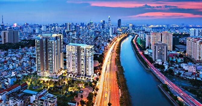 Tập đoàn bất động sản lớn nhất Đông Nam Á sắp rót 300 triệu USD vào Việt Nam