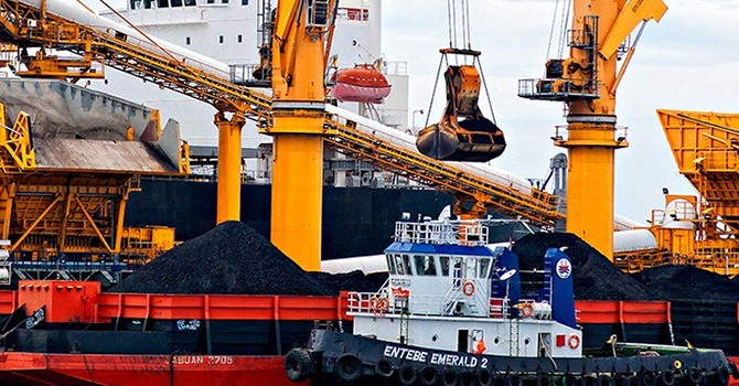 Indonesian Firm to Build $1-Billion Coal Port in Southern Vietnam