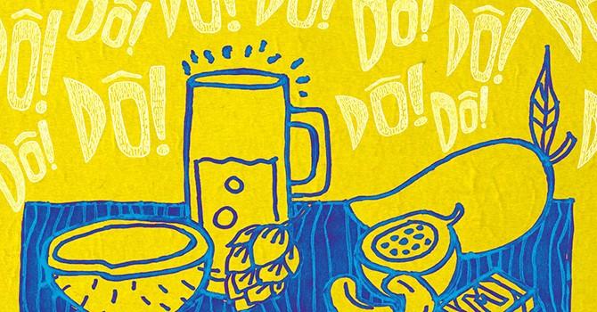 Saigon's Craft Beer Scene Strikes a Balance Between Foreign Brews and Vietnamese Tastes
