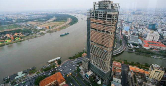 Vietnamese Banks Will Benefit from Improved Collateral Repossession Rules: Moody's