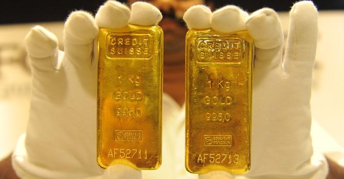 """Lo ngại căng thẳng Triều Tiên leo thang, giá vàng tiếp tục """"cài số tiến"""""""